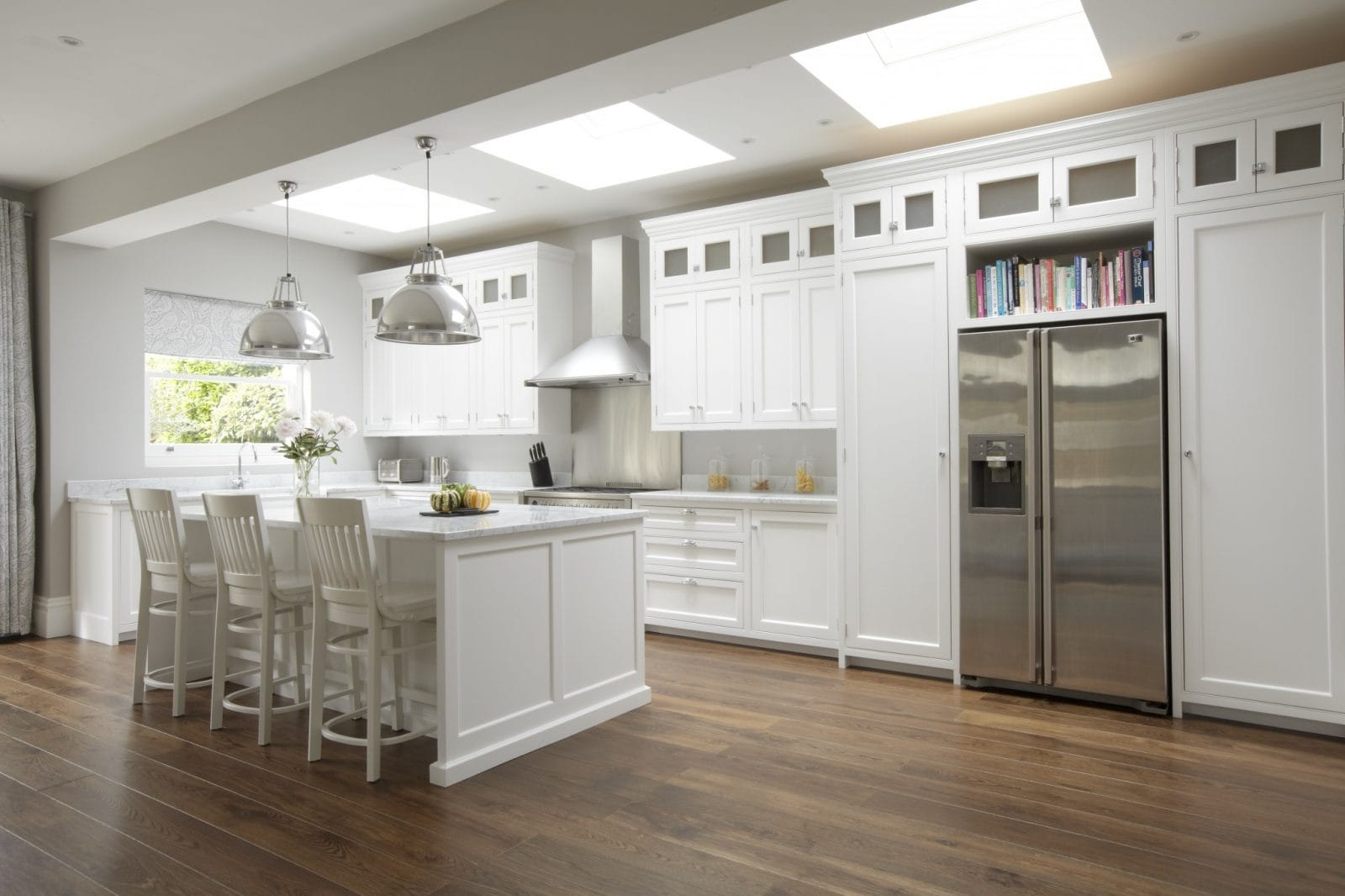 Hampton Kitchen Cabinets Doors Style