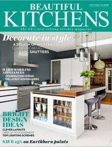 Beautiful Kitchens Sep 2014