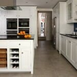 Wandsworth Painted Shaker Kitchen