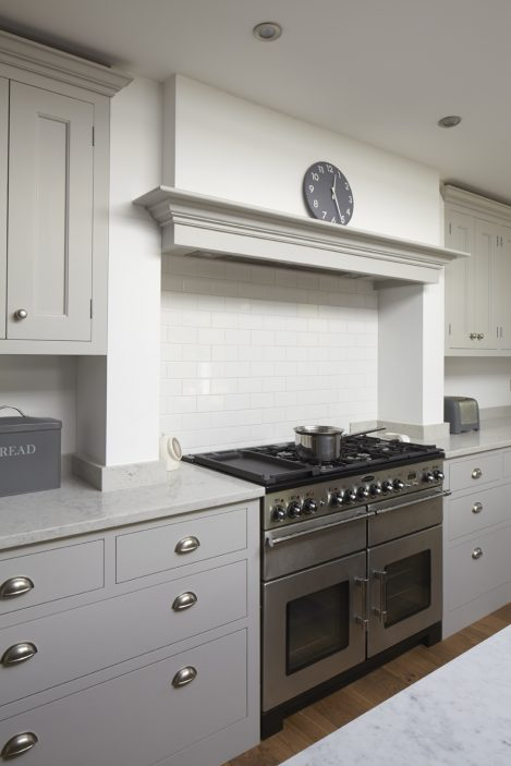Hinchley Wood, Surrey Traditional Kitchen Part 33