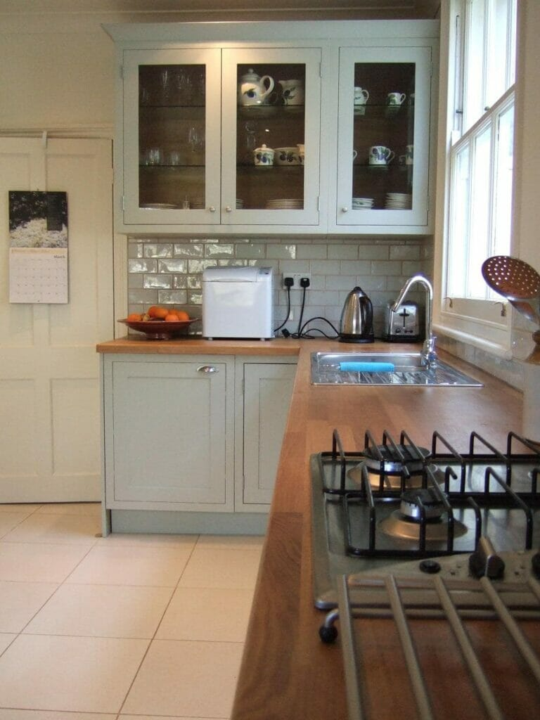 Wandsworth Handmade Kitchen