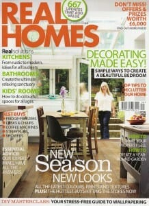 Real Homes Sep 2010