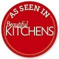 As seen in Beautiful Kitchens