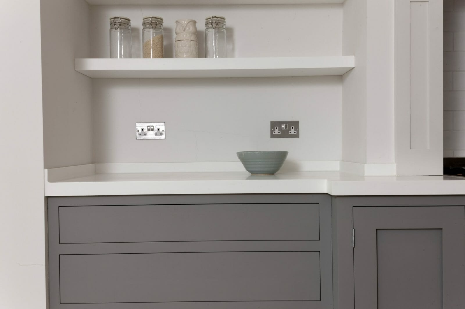 Little Greene Kitchen Cabinets