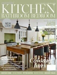 eKBB June 2013 Cover