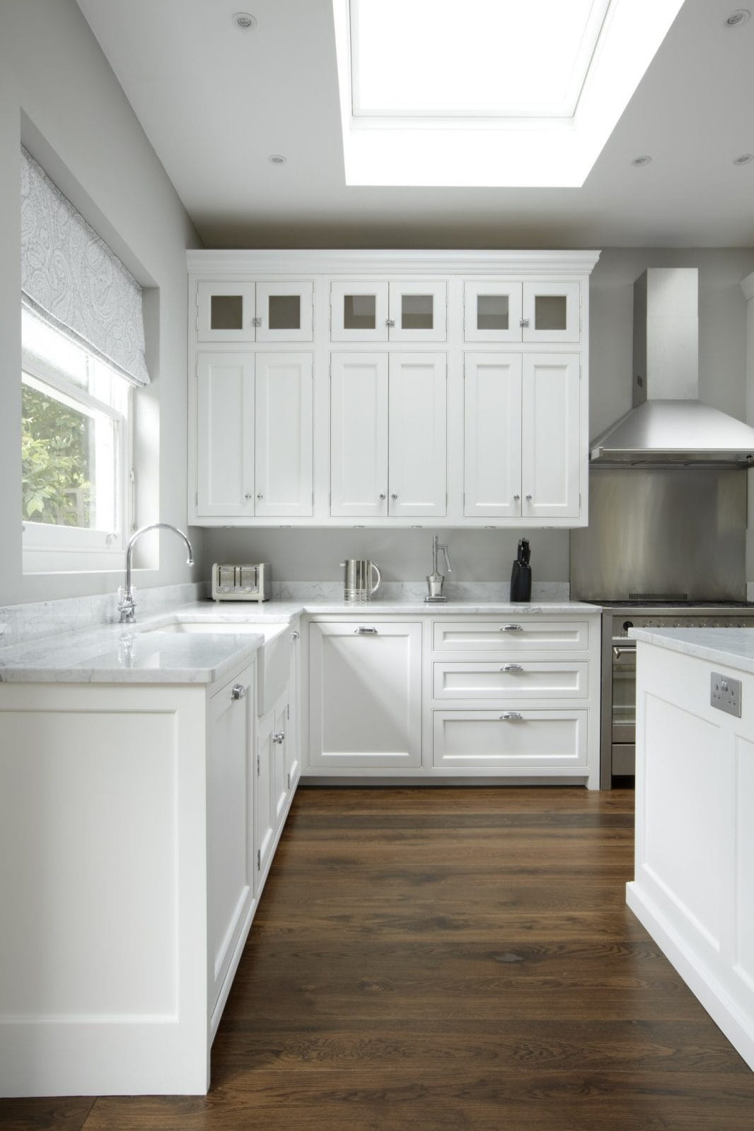 Hampton American Style Kitchen Higham Furniture