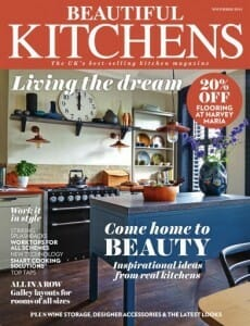 Beautiful Kitchens Nov 2014 Cover