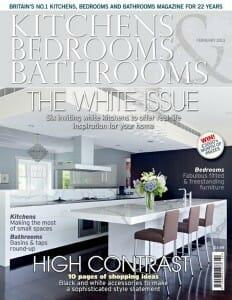 Kitchen Bedroom Bathrooms Feb 2013