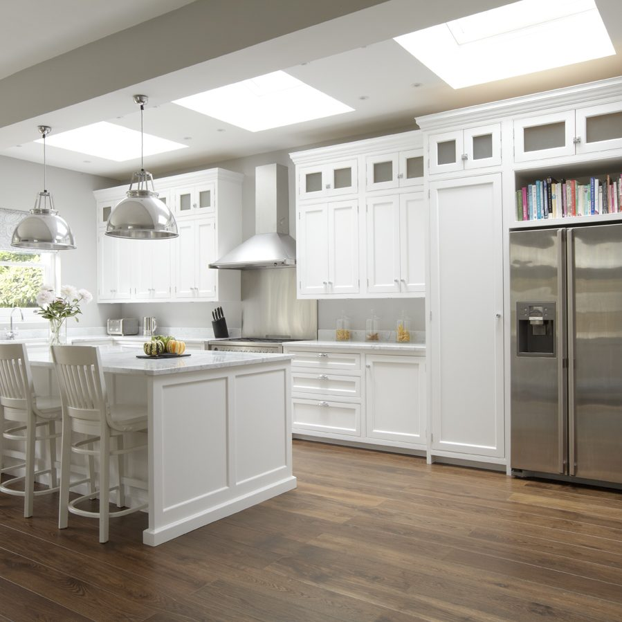 Light Industrial Units Hampshire: Pulborough West Sussex Traditional Kitchen
