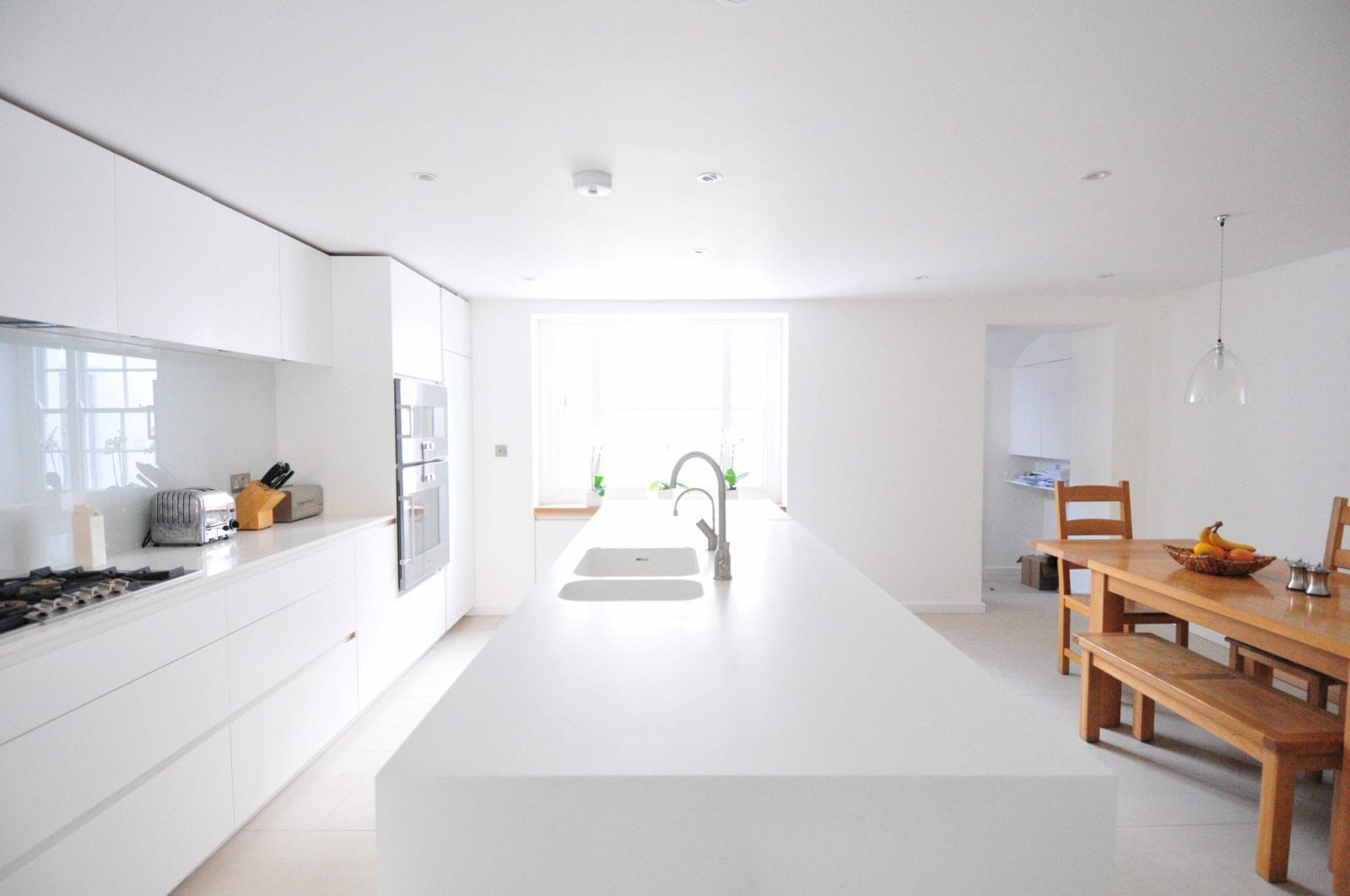 Image result for corian kitchen