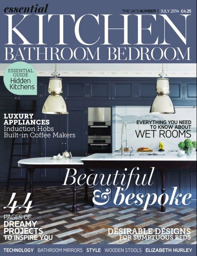 eKBB Brook Green Jul2014 Cover