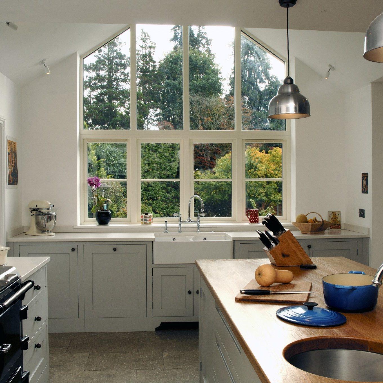 Clapham Shaker Kitchen