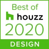 Best of Houzz Design Award 2020